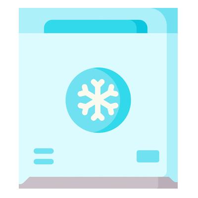 Conservação – Freezer